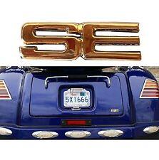 Honda Goldwing 1500 Genuine Saddlebag SE Emblem Made Japan C5-7