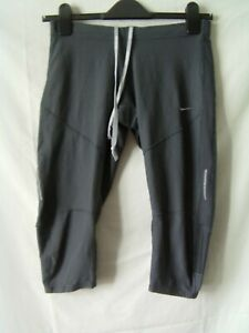 Ladies Nike Gym Running Shorts Size Small Used