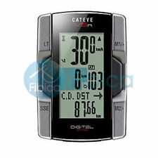 New CATEYE V3N Double Digital Wireless Computer Speedometer CC-TR210DW Cadence