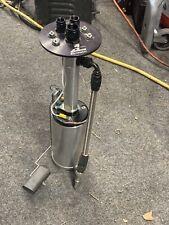 Aeromotive Eliminator Stealth Fuel System 2003-Up Corvette