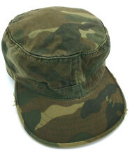 Rapid Dominance cadet / military camouflage cap / hat size S/M -Distressed style