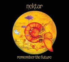 NEKTAR - REMEMBER THE FUTURE CD 2 Disc Set Astral Man King of Twilight