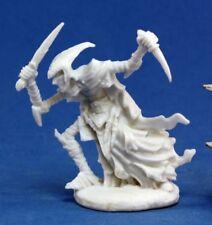 REAPER MINIATURES BONES - 77123 Zalash, Dark Elf Assassin