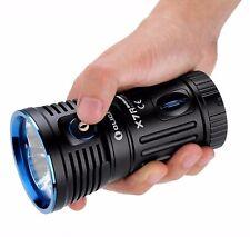 Olight X7R Marauder 12000lumens 380meter 6 Modes Side Switch LED Flashlight US