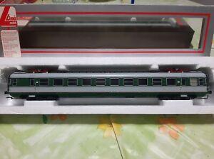 Lima Ale601 055 elettromotrice non motorizzata