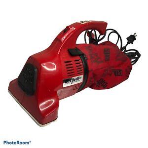 DIRT DEVIL PLUS Handheld Vacuum ROYAL 08130 TESTED & WORKING** Comes W/2New Bags