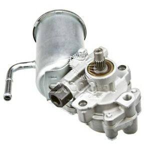 Kelpro Power Steering Pump KPP124 fits Toyota Hilux 3.4 (VZN167/VZN172), 3.4 ...