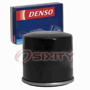 Denso 150-2002 Engine Oil Filter for 0370-23-802 0B631-14-302 15208 AA021 gm