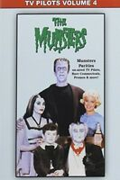 The Munsters: Munsters Rarities [New DVD]