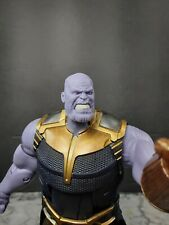 Marvel Legends Thanos The First 10 Years -100% Complete