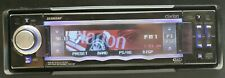 CLARION DXZ865MP OLD SCHOOL CAR STEREO CD MP3 PLAYER CAR AUDIO