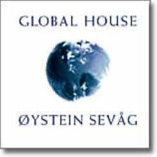New: OYSTEIN SEVAG- Global House CASSETTE