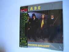 "SLADE ""Rogues Gallery""  Japan  mini LP CD"