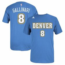 7f340d38 2016-17 NBA adidas Official Player Name & Number Jersey T-shirt Collection  Men's