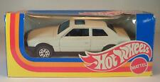 Hot Wheels 1/43 Maserati Biturbo weiß OVP #058