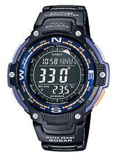 Casio SGW-100-2B Orologio, termometro,bussola digitale.