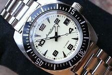 Vostok Amphibian Russian Mechanical Auto Diver Men's wrist watch 170891