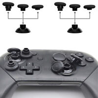 For Switch Pro Game Controller Analog Thumb Stick Joystick Caps Buttons 1 Set