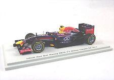 Red Bull RB10 no. 3 Daniel Ricciardo - Winner Canada GP 2014