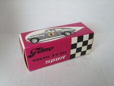 Repro box tekno Nº 822 volvo pv 544 sport