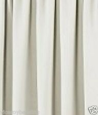 Viceroybedding Blackout Thermal Curtain Lining Fabric Material 3 Pass Insulated