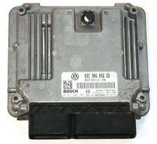 VW Golf MK5 1.6 FSI BLF Engine Control Unit Ecu 03C 906 056 DD