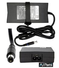 New 130W Adaptor Genuine Dell HA130PM130 Laptop Ac Power Cord Battery Charger