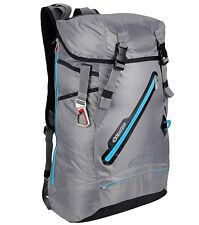 Alpinestars Racing Tracker Pack Gray Rucksack Backpack School Hiking Bag