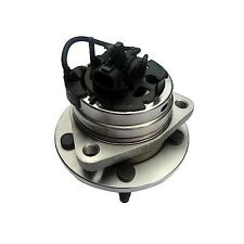 New Front Wheel Hub and Bearing Assembly fits Chevy Malibu Cobalt G6 513214