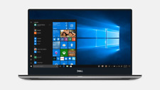 "RB Dell XPS 15 9570 15.6"" i7-8750H 16GB 512GB SSD UHD 4K Touch GTX 1050 Ti 4GB"