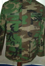 Vintage USA Marines Camouflage Combat Shirt  Chest 40/42inch