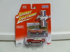 Johnny Lightning Mustang 1969 Shelby GT Convertible