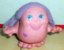 1984 Playskool Hasbro Snugglebumms Baby Fondly Figure Vintage Snugglebumm