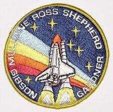 Aufnäher Patch Raumfahrt NASA STS-27 Space Shuttle Atlantis ..........A3066