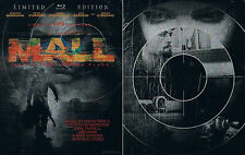 MALL - WRONG TIME. WRONG PLACE --- Blu-ray --- Steelbook --- Limited Edition ---