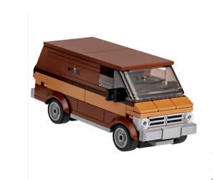 Brand New Lego - Avengers Endgame Final Battle Van - 76192 No Figures/Box