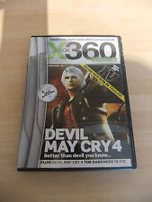 Demo Xbox 360 Vision - Microsoft Xbox 360 VOLUME 19