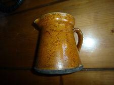 Pichet / cruche / carafe en terre cuite, Alsace Soufflenheim