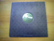"BUSH FUNK Tales from the bush EP UK 12"" SOMA QUALITY 1996"