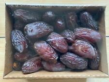 Organic Medjoul Dates 1KG Super Jumbo Select hand Picked Delicious Organic