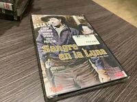 Sangue IN La Luna DVD Blood On The Moon Robert Mitchum Sigillata Nuovo