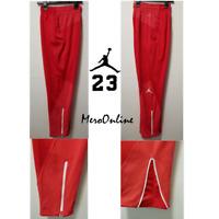 SZ 2XL COOL 🆕🔥😊 Nike Jordan Flight Team Men's Basketball Pants Red 696734-657