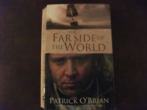 PATRICK O'BRIAN - FAR SIDE OF THE WORLD