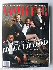 JULIA ROBERTS, GEORGE CLOONEY, BRAD PITT, ROBERT WAGNER, 3/14 Vanity Fair, XLNT