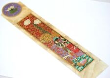 "Biblical Bookmark ""Finding Moses"" Passover Pesach Seder Night Story Judaica Gift"