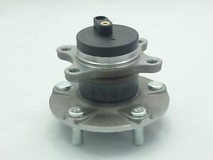 WHEEL HUB BEARING REAR SUZUKI SX-4 2WD JAPAN/USA 2006-