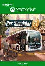 Bus Simulator 21XBOX ONE Xbox Series X|S Key