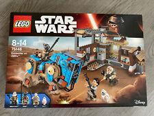 LEGO Star Wars 75148 Encounter On Jakku - BRAND NEW AND SEALED