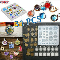 Polymer Clay Fake Topping Sprinkles 100/'s /& 1000/'s Craft DIY KIT 100g Mixed Col