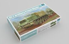 Trumpeter 1/35 09501 AT-T Artillery Prime Mover